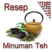 Aneka Resep Minuman Teh icon