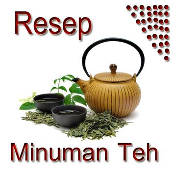 Aneka Resep Minuman Teh screenshot 4