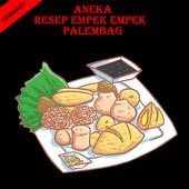 Various Recipes of Pempek Palembang icon