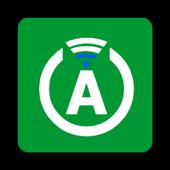 Anfac Data icon