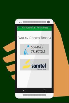 Anfac Data apk screenshot