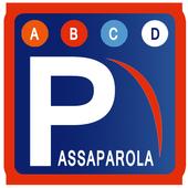 Passaparola 2018 icon