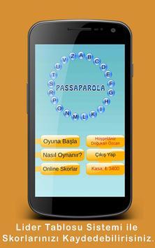 Passaparola 2018 poster