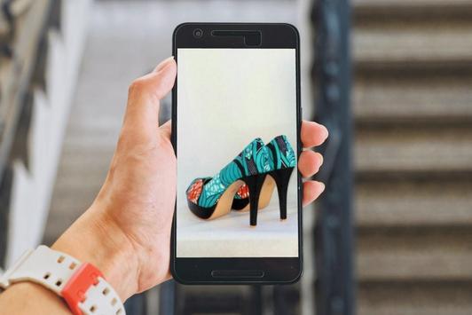 Ankara Bags and Shoes Training screenshot 1