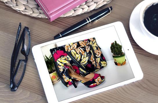 Ankara Bags and Shoes Training screenshot 8