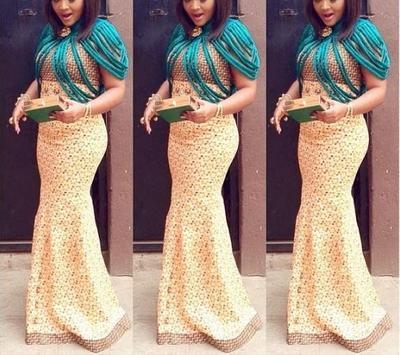 Anakara Fashion styles poster
