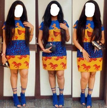Ankara Fashion Styles apk screenshot