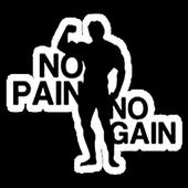 Arnold Schwarzenegger Trening icon
