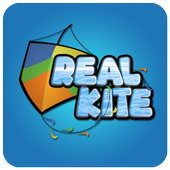 Real Kite - O jogo da PIPA иконка