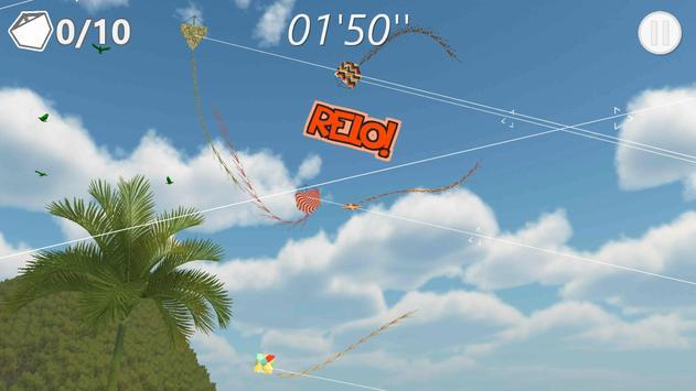 Real Kite screenshot 2