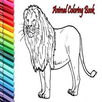 Animal Coloring Book screenshot 12