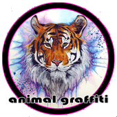 Animal Graffiti icon