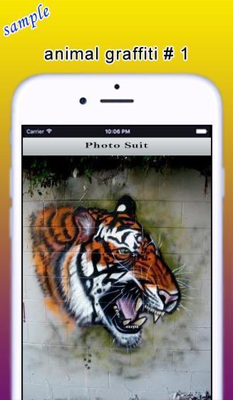 Unduh 76 Gambar Grafiti Hewan Terbaik