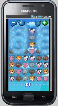 Animal Rush screenshot 2