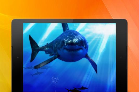 Shark Wallpapers screenshot 7