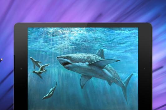Shark Wallpapers screenshot 18