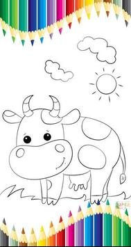 Animals Coloring Pages screenshot 3