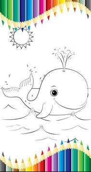 Animals Coloring Pages screenshot 1