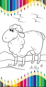 Animals Coloring Pages screenshot 2
