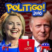 PolitiGO! 2016 icon