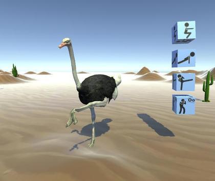 Animated 3d pets screenshot 1
