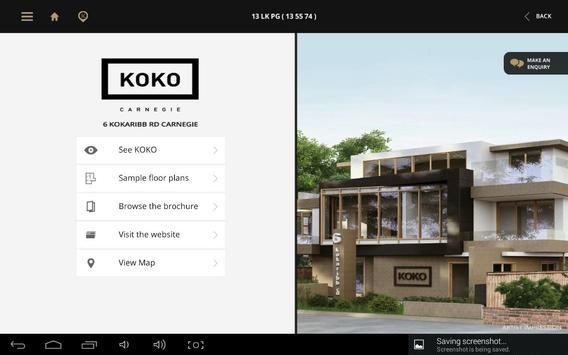 LK Property for Tablet screenshot 4