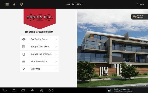 LK Property for Tablet screenshot 5