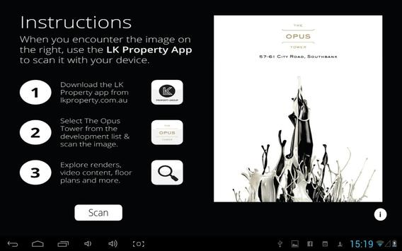 LK Property for Tablet screenshot 7