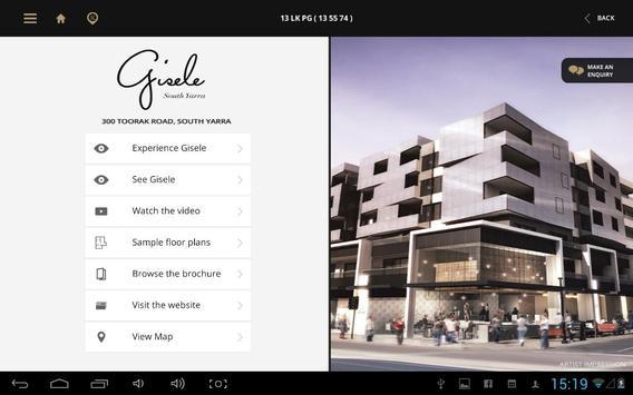LK Property for Tablet screenshot 9