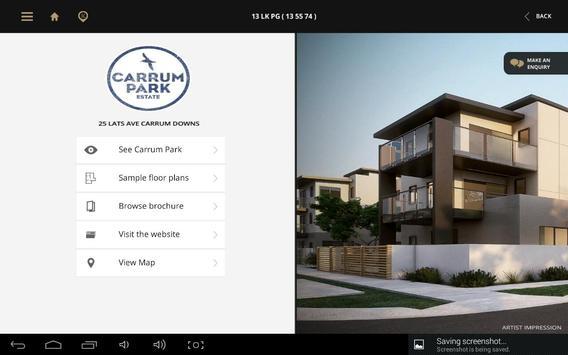 LK Property for Tablet screenshot 13