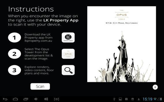 LK Property for Tablet screenshot 14