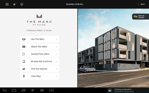 LK Property for Tablet screenshot 3