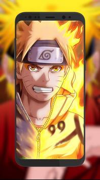 Anime Wallpaper HD screenshot 2