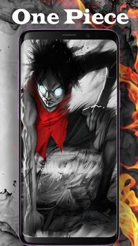 Anime Wallpapers screenshot 1