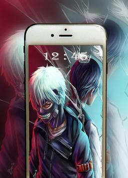 Anime Art Wallpaper screenshot 1