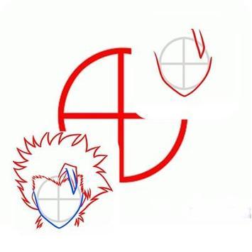 Anime Drawing Tutorial screenshot 12