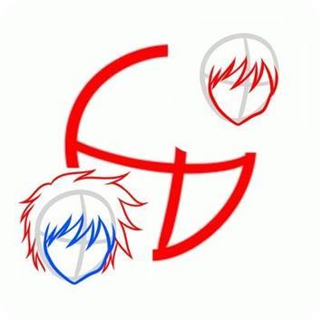 Anime Drawing Tutorial screenshot 1