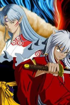 Anime Inuyasha Kagome Wallpapers poster