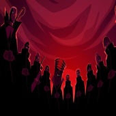 The Incredible Anime Wallpaper for Akatsuki icon