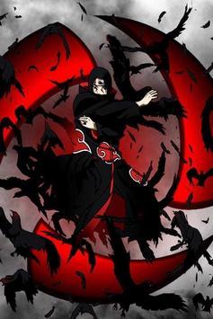 The Incredible Anime Wallpaper for Akatsuki poster