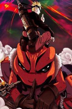 The Incredible Anime Wallpaper for Akatsuki screenshot 1
