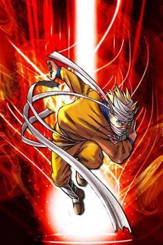 The Incredible Anime Wallpaper for Akatsuki screenshot 5