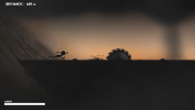 Apocalypse Runner Free apk screenshot