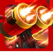Tower Defense: Galaxy TD icon
