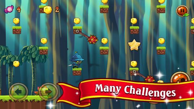 Peter's World screenshot 6