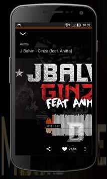 Anitta Full Songs screenshot 3