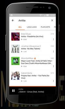 Anitta Full Songs poster