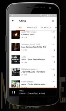 Anitta Full Songs screenshot 2