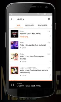 Anitta Full Songs screenshot 4
