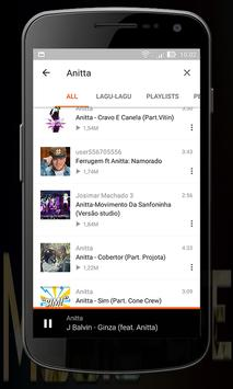 Anitta Full Songs apk screenshot